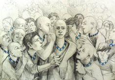 Día 102 - Herir los sentimientos de otros - continuacion