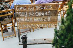 Andrew & Erin Photography   The Barn at Chestnut Springs #barnwedding