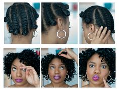 how to get a massive knot out of your hair