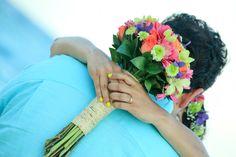 Wedding beach playa del carmen bouquet flower crown. #playadelcarmen #rivieramaya #bohowedding #bodaplaya #bouquet.