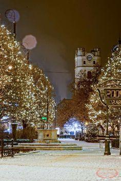 Budapest Hungary, Nature Pictures, Czech Republic, Poland, Xmas, Europe, Explore, Holiday Decor, World