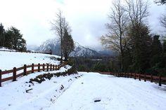 Mirador de Los Nevados