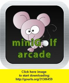 Minigolf Arcade, iphone, ipad, ipod touch, itouch, itunes, appstore, torrent, downloads, rapidshare, megaupload, fileserve
