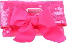 Juicy Couture Madame Daydreamer Shoulder Bag,Ultra Fuschia