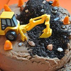 Dirt Cake, toy, easy, boy