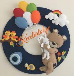 Smile and smile☺️GÜLÜMSE❣️❣️❣️❣️❣️❣️❣️#keceliatolye #MadeinSelmaİLKBAHAR #bear #rabbit #ayıcık #ve #tavşancık #loveit #instalike #babyshower #baby #babyforever #gökkuşağı # turtle #kaplumbağnın #hikayesi #nazar #değmesin #elemeği #handmade #instagood #instababy #feltdesign #keçeden #sevimli #işler #cute #time #workworkwork #flowers #birdslover