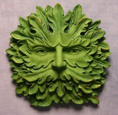Green Man is often related to natural vegetative deities springing up throughout the ages. He is also known by other names, JACK IN THE GREEN and ROBIN HOOD. The Green Man and his merrymaking men worshipped the Mother Earth. A possible link to the Robin Hood legend.
