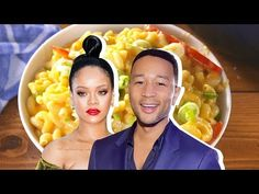What is John Legend Mac and Cheese? John Legend is a well-known American artist who can sing, write songs and is an actor too. Mac and cheese recipe. John Legend Mac And Cheese Recipe, Creamy Baked Mac And Cheese Recipe, Best Macaroni And Cheese, Macaroni Cheese Recipes, Mac And Cheese Homemade, Baked Catfish Recipes, Goody Recipe, Thanksgiving Side Dishes, Casserole Recipes