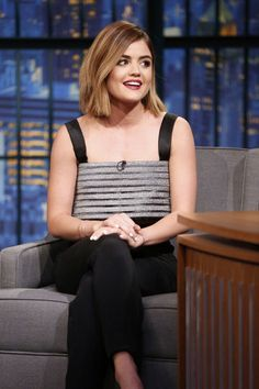 The Secret (and Inexpensive) Formula to Lucy Hale's Wine-Stained Lips   shop http://www.youravon.com/ericagerlemann