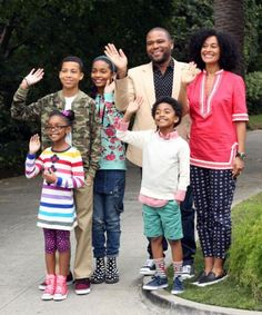 ABC's black-ish co-creator responds to criticism of his new show starring Anthony Anderson, Tracee Ellis Ross and Laurence Fishburne, Newest Tv Shows, New Shows, Favorite Tv Shows, Favorite Things, Vampire Diaries Stefan, Caroline Forbes, Ian Somerhalder, Esther Jones, New Television