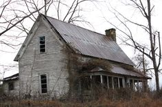 Old home place