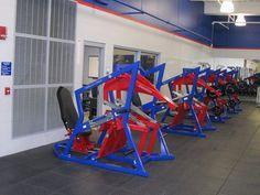 Spring Football, Gym Interior, Gym Room, Leg Press, Squats, Core, Athletic, Legs, Gymnastics Room