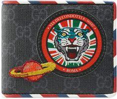 86be43e62a75d1 20 Best Gucci Wallets Mens images | Gucci wallet, Gucci gucci, Wallet