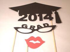 Susan's Custom Listing for 2 Graduation by IttyBittyWedding