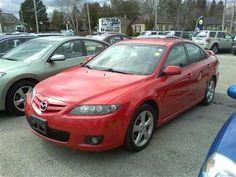2007 Mazda MAZDA6 Car / Price:$10,995.00