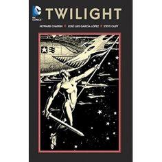 Twilight Paperback DC39