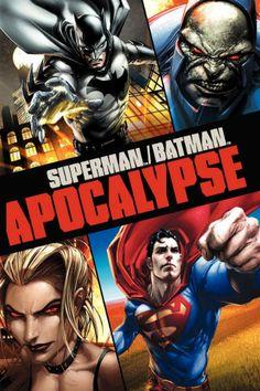 Director: Lauren Montgomery Writers: Bob Kane (creator: Batman), Jerry…