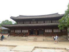 덕수궁 (德壽宮, Deoksugung) in 서울특별시
