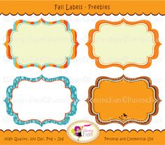 Labels, autumn, baby, baby shower, boys, DIY, embellishment, fall, frames, free, freebies, girl, girlish, girls, happy, fancy labels, frames, decoratons, clipart, stickers, images, graphics, Personal and Commercial Use, printable, scrapbook, scrapbooking, thanksgiving, orange, blue, brown, yellow, rusty leaf, leaves, falling,