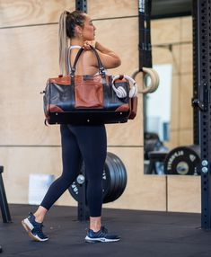 Gym Bag going Live this weekend - August 15th. Mark those Calendars!