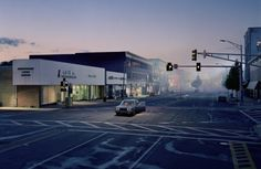 Untitled  'Beneath the Roses' - Gregory Crewdson - 2004 - 12709