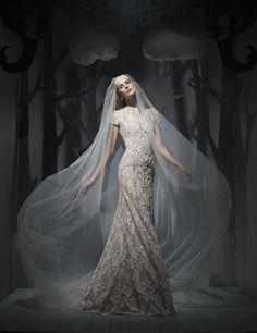 Ersa Atelier Fall 2016 Wedding Dresses - World of Bridal 2016 Wedding Dresses, Wedding Gowns, Ersa Atelier, Dresser, Perfect Bride, Perfect Wedding, Contemporary Dresses, Beautiful Gowns, Luxury Wedding
