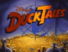 """Remember DuckTales, aka the best Disney cartoon to have ever existed? 