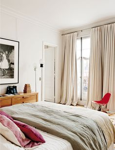 Retro chic appartement in Parijs - Roomed