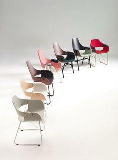 Showtime Chair - Jaime Hayon - BarcelonaDesign (2006)