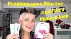 Today's video is showing you how to prep you skin for great makeup - even that special occasion. You see many videos on makeup application but not so many on. Hydrating Mask, Beauty Studio, Facial Toner, Anti Aging Serum, Makeup Application, Face Cleanser, Timeless Beauty, Face Skin, Beauty Make Up
