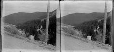 """Esterri d'Àneu_0037. """"Paisatge entre Esterri d'Àneu i Les  Ares"""", Josep Maria Co i de Triola, [entre 1909 i 1930]"""