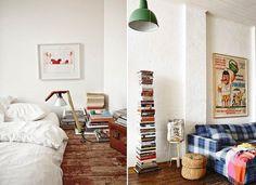 Cómo un libro puede cambiar tu decoración. Los libros, aparte de enriquecer nuestra mente y alma, son elementos que siempre van a habitar en nuestro hogar. Decohunter. Lee más aquí