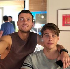 Home And Away Cast, Each Day, Tv Shows, It Cast, My Favorite Things, Men, Guys, Tv Series