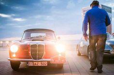 Gotowa do drogi czeka na nowe wyzwania! #Lancia