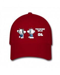 Unisex Couples Undertale Temmie v1.0 Hip Hop Flat Baseball Cap Baseball  Cap dcd4e34e13b5