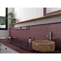 Bordeaux, Tiles Direct, Background Tile, Metro Tiles, Spanish Tile, Big Design, Design Ideas, Old Wall, Interior Exterior
