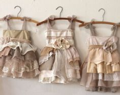 Deposit for Bonnie Hoogenboom's Custom Flower Girl Dresses
