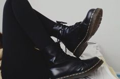Shared by Rock Princess x. Find images and videos about fashion, style and black on We Heart It - the app to get lost in what you love. Dr. Martens, Sarah Manning, Thalia Grace, Jessica Jones, Thing 1, Orphan Black, Sirius Black, Regulus Black, Barbara Palvin