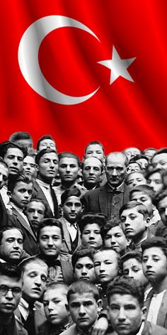 Gazi Mustafa Kemâl Atatürk Revolutionaries, Movies, Movie Posters, Art, Art Background, Film Poster, Films, Popcorn Posters, Kunst
