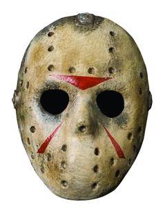 Jason Hockey Mask from Angels Fancy Dress