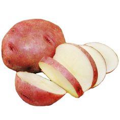 Norland Red Organic Potato (Lb) at www.GrowOrganic.com