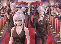 Boku No Hero Academia Funny, My Hero Academia Shouto, My Hero Academia Episodes, Hero Academia Characters, Anime Films, Anime Characters, Images Kawaii, Anime Family, Another Anime