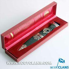 MacRae Clan Crest Sg