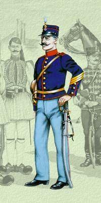 Hellenic Army, Army Uniform, Military History, Princess Zelda, Greece, Russia, Other, World War One