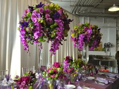 Soiree Floral