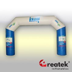 Reatek is one of the major inflatable products supplier in Central Europe, offering inflatable attractions, advertising and indoor playgrounds. Logo Shapes, Bouncy Castle, Indoor Playground, Finish Line, Pos, Arch, Advertising, Europe, Social Media
