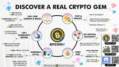 """#BITCOINZ in a nutshell 99+% of the other """"#crypto"""" cannot fulfill these fundamentals. Some try to find """"use cases"""" for their projects because they have canceled the very essence of a true #cryptocurrency : the lack of any central authority issuing and controlling coins #BTCZ Digital Coin, Community Channel, In A Nutshell, Use Case, It Network, Blockchain Technology, Revolutionaries, Cryptocurrency, Investing"""