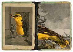 Tarda Mucho Collage