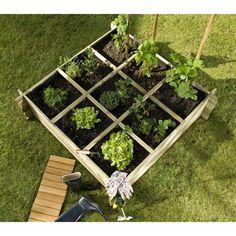 91 Meilleures Images Du Tableau Jardin Jardins