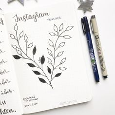 """699 Likes, 14 Comments - The Journal Life (@the.journal.life) on Instagram: """"Love this concept! @kitoremi • • • #bujo #bulletjournals #bulletjournal #bullet #journal…"""""""